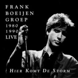 FBG hier komt de storm live 1990