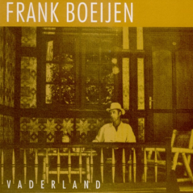 Vaderland _Frank Boeijen