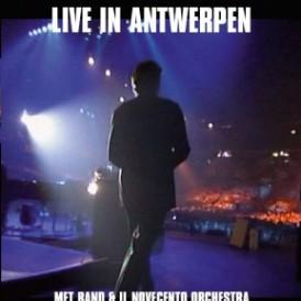 antwerpen live dvd 2004