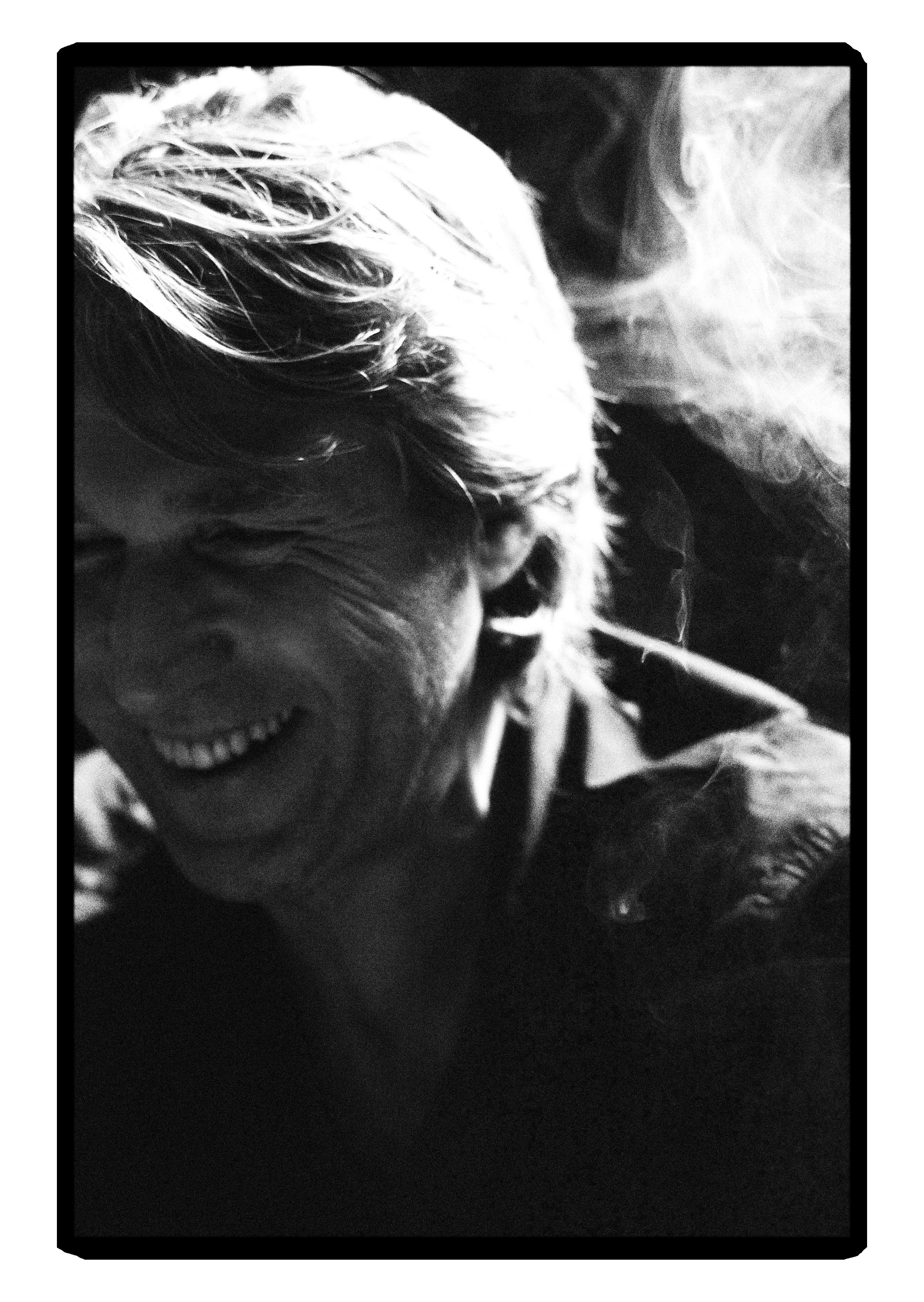 Frank Boeijen persfoto by Karoly Effenberger Zw:w