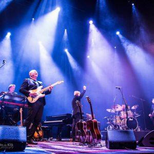 Nieuwe concertagenda 2021
