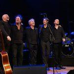 Aantal concerten België uitverkocht