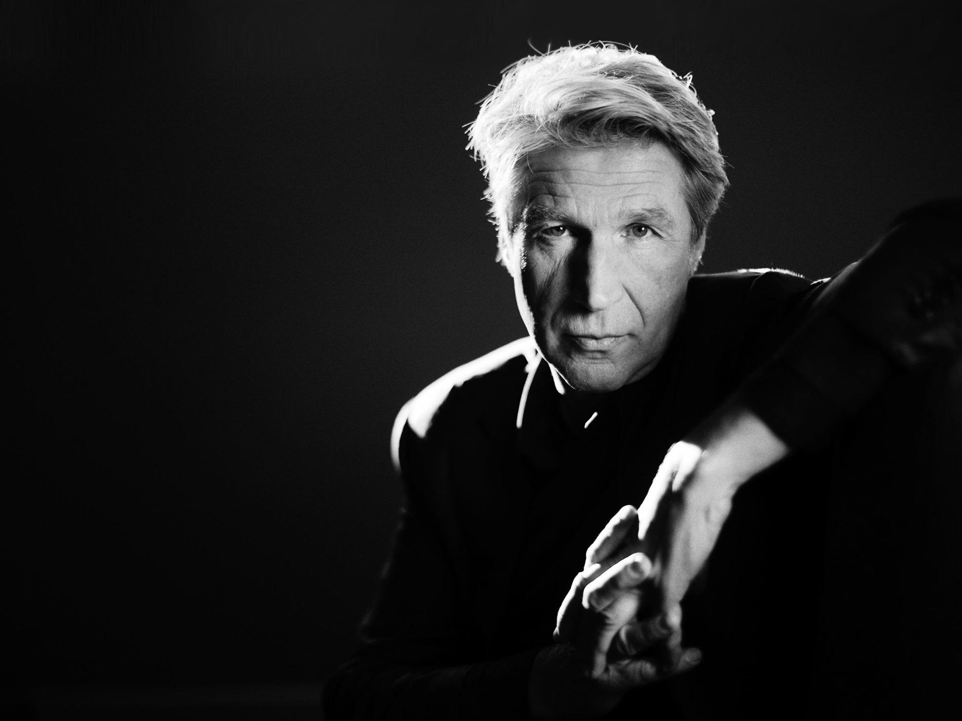 Frank Boeijen persfoto 2015 - Károly Effenberger